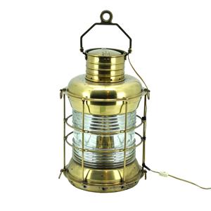 Brass Lantern