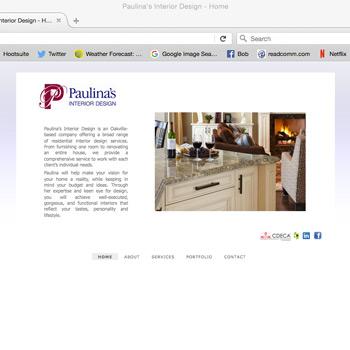 Paulinas Interior Design