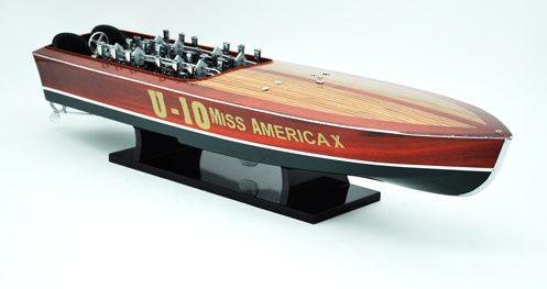 Model U-10